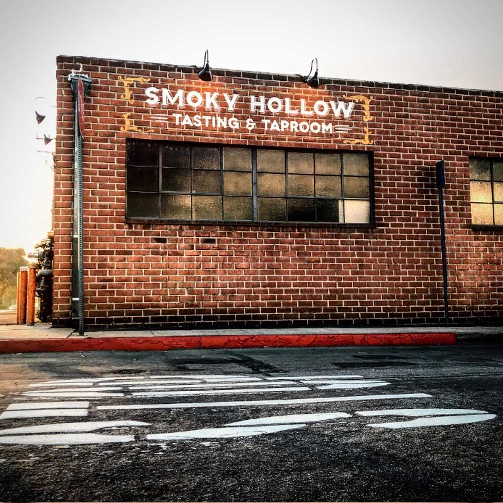 Smoky Hollow Tasting & Taproom