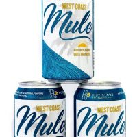 West Coast Mule Cans