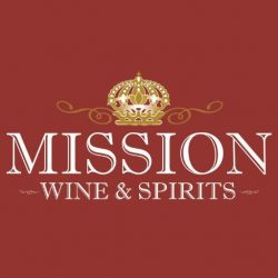 mission liquor maroon